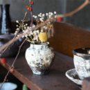 使うたびに手に馴染む、ふだんづかいの器をつくれる「陶工房 つばめ」