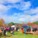 【イベント情報】おしゃれでかわいい雑貨・古道具が並ぶ「オカノウエノまーけっと」が今年も開催!